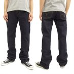 サムライジーンズ デニムパンツ S5000VX 零 Samurai Jeans 17oz武士道セルビッチ 生デニム メンズ ストレート 新品