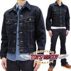 トイズマッコイ TMJ2012 デニムジャケット TOYS McCOY スティーブ・マックイーン メンズ Gジャン 新品