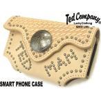 テッドマン スマートフォンケース iPhone 4/Sサイズ TEDMAN エフ商会 tshc-100 新品