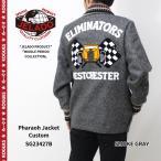 ショッピングmiddle JELADO ジェラード ジャケット JELADO PRODUCT 「MIDDLE PERIOD COLLECTION」 Pharaoh Jacket Custom SG23427B
