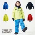 スノーボードウェア スキーウェア キッズ ジュニア 男の子 女の子 子供 スヌーピー 防水 防寒 ジャケット VESP 120 130 140 150 VPJJ19-02