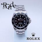 ロレックス ROLEX メンズ腕時計 シードウェラ 16660 SS(ステンレス) ブラック文字盤 中古 新入荷 おすすめ