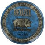 REUZEL ルーゾー ポマード ブルー 35g 水溶性ポマード
