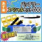 ルンバ XLifeバッテリーの互換品バッテリースペシャルセット700(グレーブラシ)(Epo-Japanブランド)