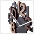 ショッピング壁掛け 壁掛け時計 ( ALGO アルゴウォールクロック )