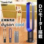 扇風機 ダイソン ( dyson cool Tower Fan クール タワーファン AM07 )