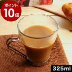 ティーカップ コップ タンブラー グラス マグカップ カップ 食器 耐熱強化ガラス 耐熱ガラス ガラス 業務用 カフェ おしゃれ オスロ ティーカップ