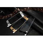 (x4)iphone7 強化ガラスフィルム 全面フルカバー 3D 9H チタン合金