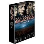 Yahoo!ギャランドゥ新品GALACTICA/ギャラクティカ 【承:season 2】DVD-BOX 2「得トクセール」