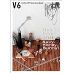 Yahoo!ギャランドゥ新品V6 live tour 2011 Sexy.Honey.Bunny! [DVD]「得トクセール」