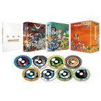 新品デジモンアドベンチャー02 15th Anniversary Blu-ray BOX在庫限り