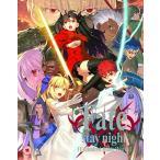 新品Fate Stay Night Unlimited Blade Works Blu-ray BOX 2/2(第13-25話 リージョンB)[Imp