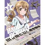 BanG Dream! 〔バンドリ! 〕 Vol.2  (新作OVA舞台挨拶付き先行上映会最速先行販売申込券(7月~8月全国7都市にて開催予定)) [