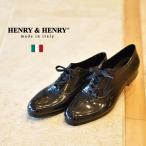 ショッピングラバーシューズ レインシューズ CANDY レースアップ ラバー シューズ HENRY&HENRY