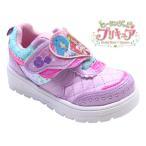 キッズシューズ ヒーリングっどプリキュア プリキュア靴 プリキュア 4209 キッズスニーカー ピンク キッズ 子供靴 女の子 キャラクターシューズ