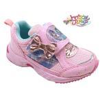 スタートゥインクルプリキュア プリキュア靴 プリキュア SP5092-01 キッズスニーカー ピンク キッズシューズ キッズ 子供靴 女の子 キャラクターシューズ