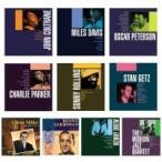 洋楽CD ジャズの巨匠達がおりなす名演奏。ジョン・コルトレーン〜モダン・ジャズ・カルテット 10枚組(CD/DVD) おしゃれ 通販