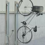ダイケン 自転車ラック 垂直式吊り下げラック サイクルフック CF-B 1台用(ガーデニング・花・植物・DIY)