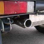 【送料無料】【車検対応】ジムニー マフラー JA11V JA11Cロッソモデロ GT-8  証明書付