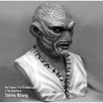 The Creature From The Black Lagoon In The Third Movie キット