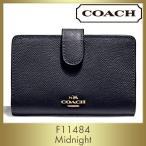 コーチ COACH 財布 二つ折り F11484 IMMID アウトレッ