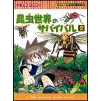 昆虫世界のサバイバル2