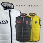 ビバハート メンズ/ベストブルゾン(M)(L) VIVA HEART 011-42071