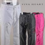 ショッピングハート ビバハート メンズ/パンツ ゴルフウェア (W79,W82,W85,W88) VIVA HEART 011-72011
