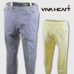 ショッピングハート ビバハート メンズ/パンツ(W76,W79,W82,W85) ゴルフウェア VIVA HEART 011-75212