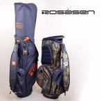 ロサーセン/キャディバッグ ゴルフウェア ROSASEN 046-85205