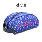 V12 メンズ レディース シューズケース GALAXY SHOES CASE ヴィトゥエルヴ ゴルフ v122010bg01