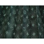 ドルチェモノグラムラインサイドカーテン(ベッド後ろ窓にもOK)