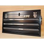 KTC 工具箱 SKX0213BK ブラック ツールボックス・チェスト