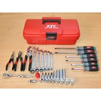 KTC 工具オリジナルツールセット プラハードケースEKP-5付 全10種類