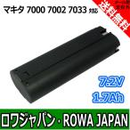 ●ニカドバッテリー7002 マキタ用ニッカドバッテリー