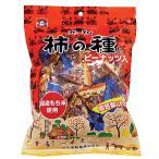 浪花屋製菓 元祖 柿の種 ピーナッツ入り 個包装パック 170g(約30個)
