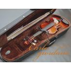 カルロジョルダーノ VS-1 4/4 バイオリンセット ヴァイオリン 初心者 入門