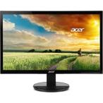 Acer K222HQLbmidx 21.5型ワイド液晶ディスプレイ ブラック (スピーカー内蔵 非光沢 アナログRGB/DVI-D/HDMI 1920×1080)