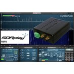 SDR Play RSP2PRO SDR受信機 ヤエス FTDX3000、FTDX5000などに