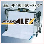 極東産機 ATHLEAD ALEX / アスリード アレックス 高級自動壁紙糊付機
