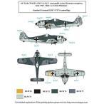 SBSモデル 1/48 フォッケウルフ Fw190F-8 ハンガリー空軍 Vol. 1 プラモデル用デカール SBMD48026