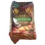 尾張製粉 強力小麦粉(1kg×3袋入)