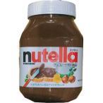 ヌテラ ヘーゼルナッツ チョコレート スプレッド 1000g