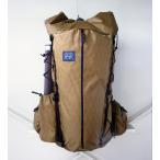 RSR Backpack CZ35セット ブラウン