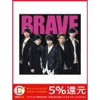 嵐 BRAVE (初回限定盤) (CD+Blu-ray)