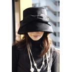 女優帽 つば広帽子 レディース 秋冬 ウール素材 クラシカル つば広帽子 レディース