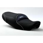 シート バグスター レディーシート Z900RS/Cafe ブラック/シルバー BAGSTER 5371A