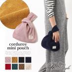 ●コーデュロイ  季節感のあるコーデュロイ素材を使ったバッグ。  ショッパー型トートバッグは片方の持...
