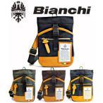 ショルダーバッグ スポーティ ショルダーバッグ nbtc23 ビアンキ Bianchi メンズ レディース 斜めがけ おしゃれ 旅行 機能美 軽量 容量