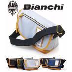 ショルダーバッグ ビアンキ Bianchi nbtc35 メンズ レディース 斜めがけ おしゃれ 旅行 機能美 軽量 容量